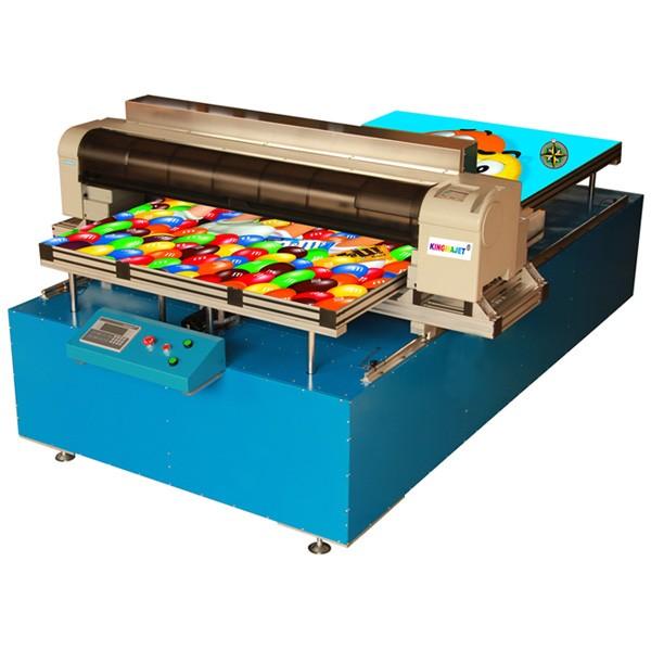 Large-format flatbed printer - KMAJET (Shanghai) Technology Co.,Ltd