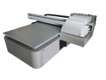 Three Heads 6090 Large-format flatbed UV Printer