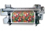 Textile printing machine,printer for fabric