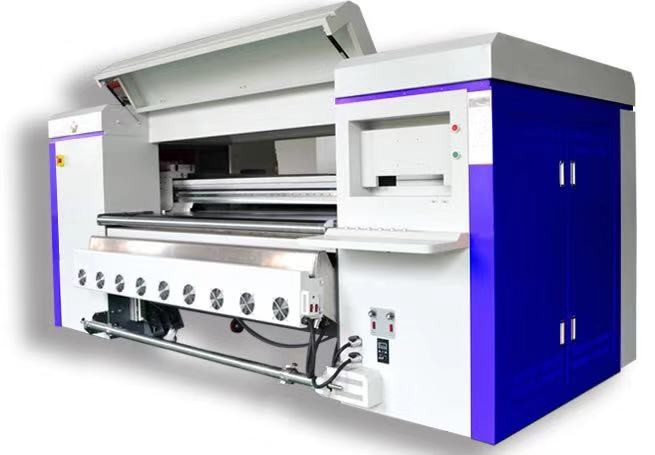 Fabric digital printing machine - K