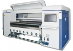 Digital fabric textile large printer machine